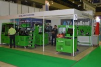 MIMS Automechanika 2016 Mосква ЭКСПОЦЕНТР на Красной Пресне